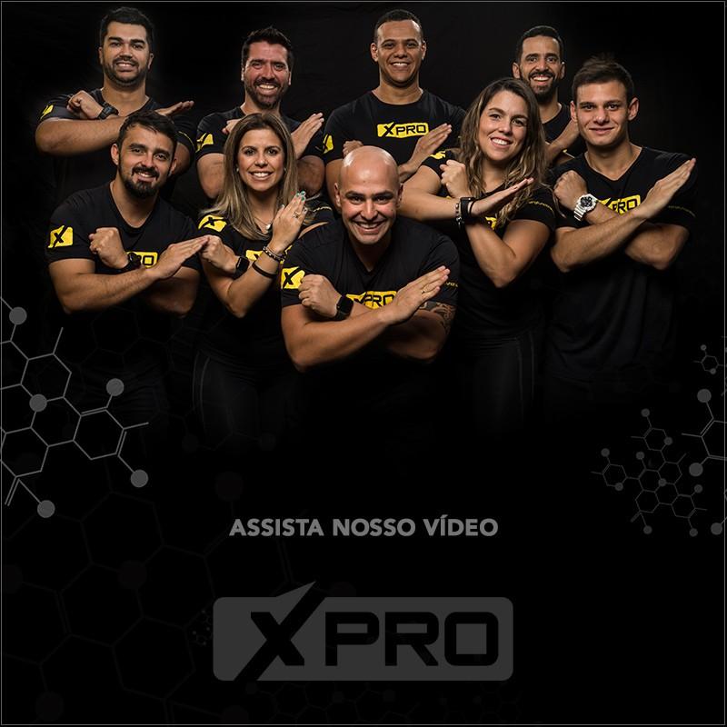 XPRO Treinamento Funcional | Metodologia Líder da IHP 14