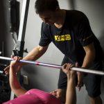 """""""Musculação: A mentira para o corpo, exercícios isolados para gerar força integrada"""""""