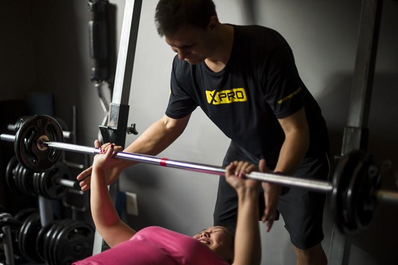 """""""Musculação: A mentira para o corpo, exercícios isolados para gerar força integrada"""" 1"""