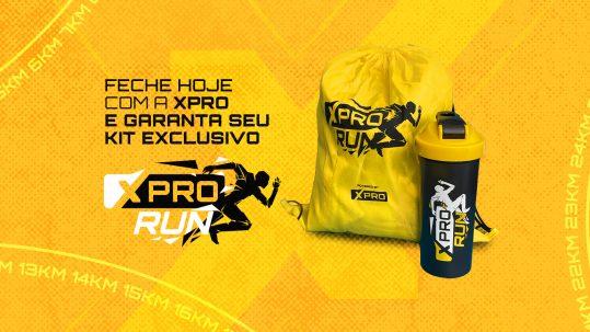 XPRO RUN: Corra mais, corra melhor, corra sem lesão! 1